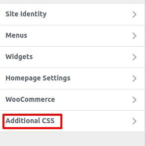 Edit the Footer in WordPress