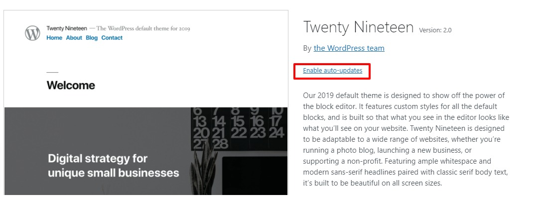 Disable Automatic Update Email Notification in WordPress