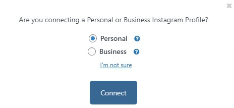 embed Instagram on WordPress