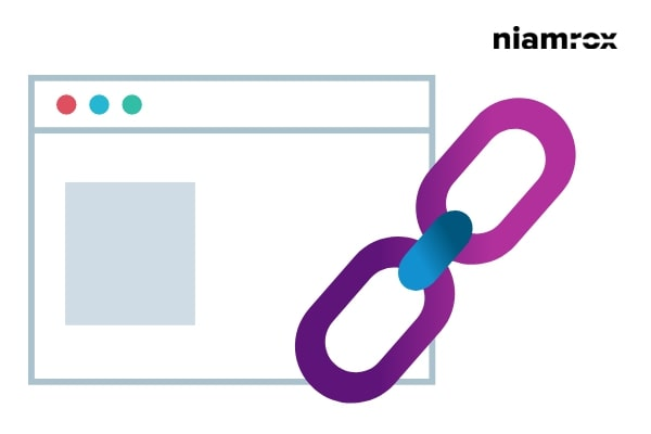 change the link color in WordPress