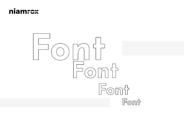 custom fonts in WordPress